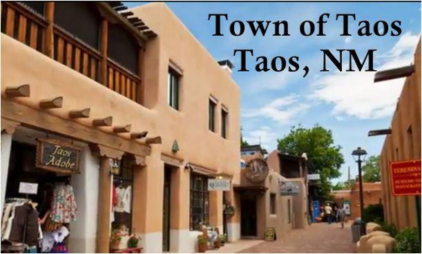 taos town